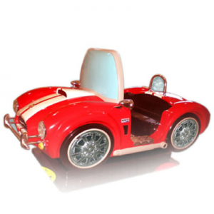 KC Cobra Kiddie Ride With Ticket Videmption Game | Family Fun Companies Inc.