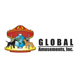 Global Amusements, Inc. | Branded Products